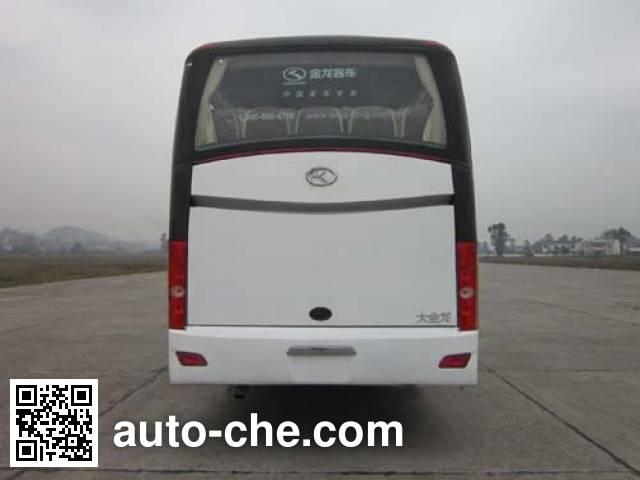 King Long XMQ6129HYD4D bus