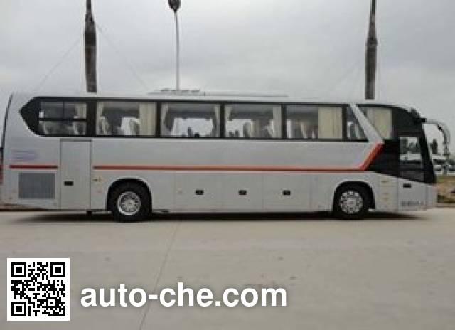 金龙牌XMQ6129HYD5D客车