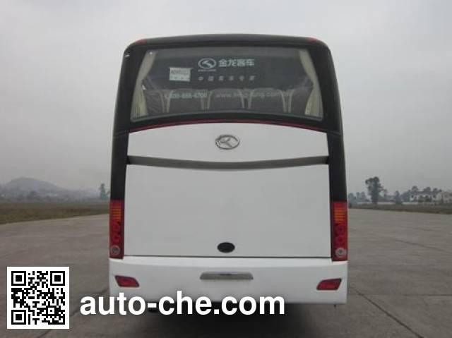 King Long XMQ6129BYD5D1 bus