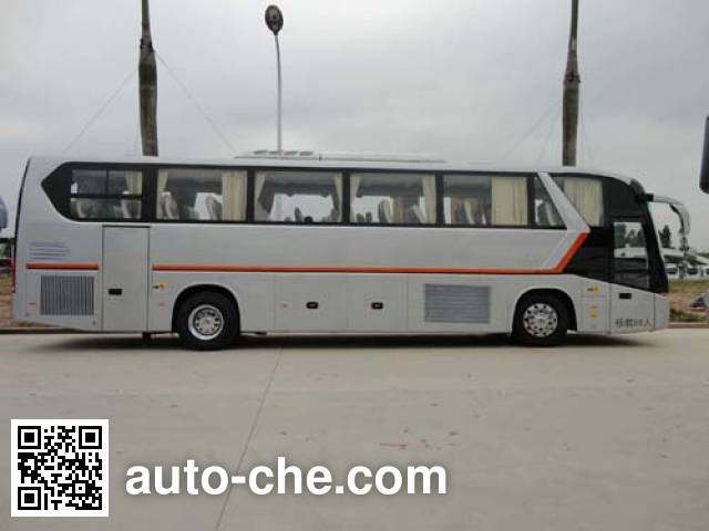 King Long XMQ6129HYN5B bus