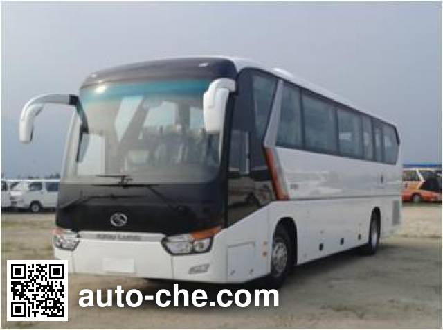 King Long XMQ6129HYN5D bus