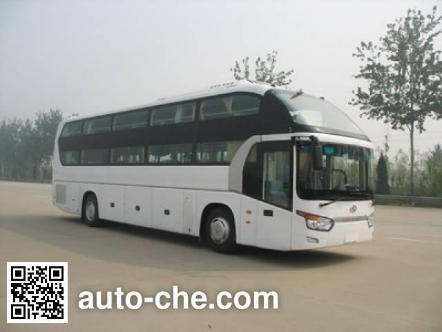 金龙牌XMQ6129DPD3C卧铺客车
