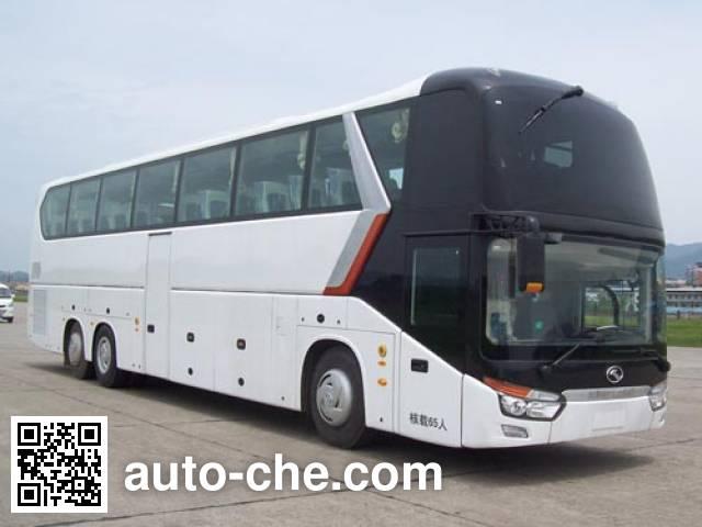 King Long XMQ6140FYD5C bus