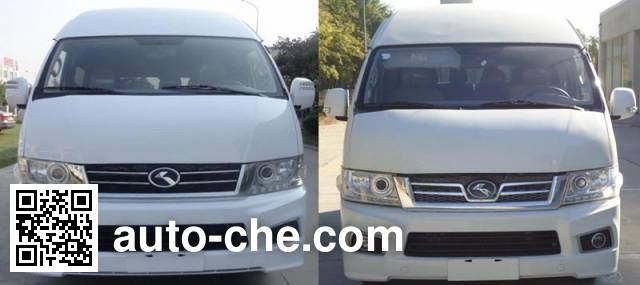 King Long XMQ6551BEG4 MPV