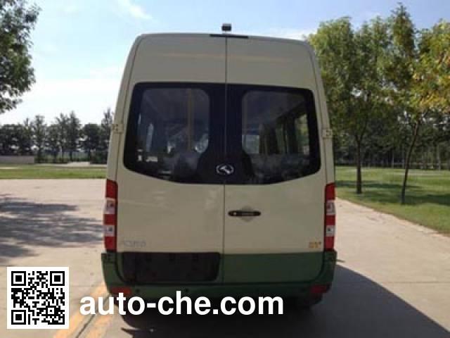 金龙牌XMQ6603KGBEVL2纯电动城市客车