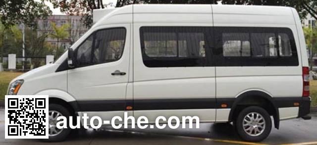 金龙牌XMQ6603KGBEVL1纯电动城市客车