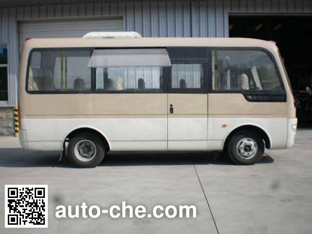King Long XMQ6608AGD4 city bus