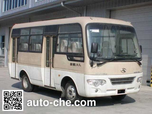金龙牌XMQ6608AYN5D客车