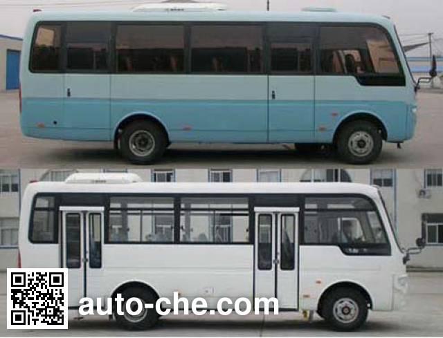 King Long XMQ6728AGD4 city bus