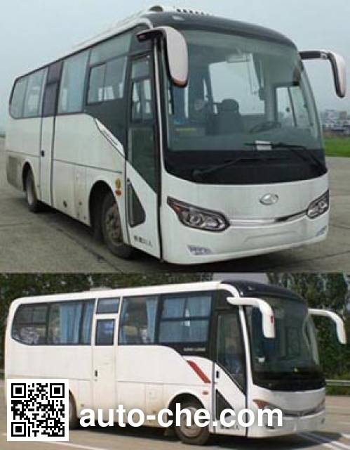 King Long XMQ6759AYD4C1 bus