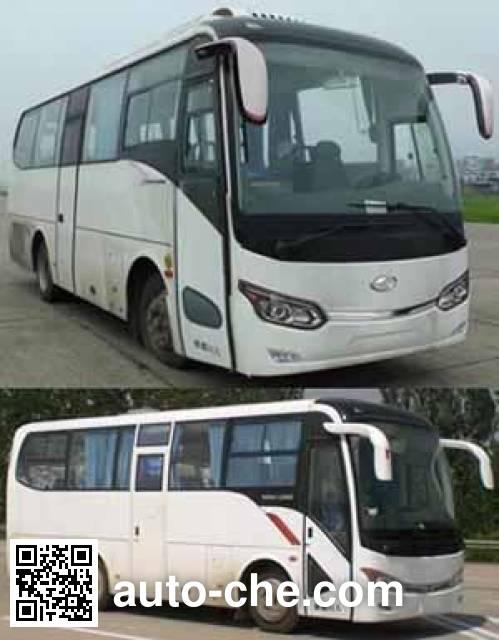 King Long XMQ6759AYD4C1 bus