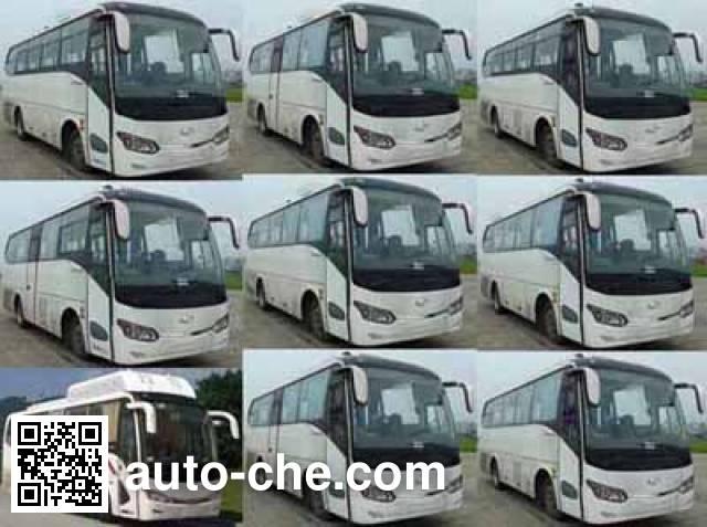 金龙牌XMQ6759AYN5D客车