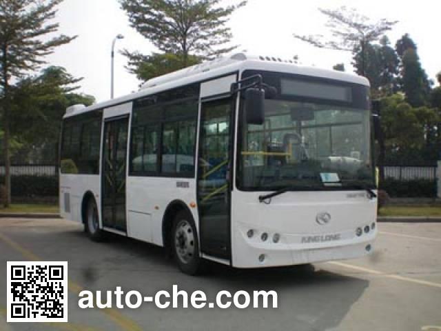 King Long XMQ6770AGD4 city bus