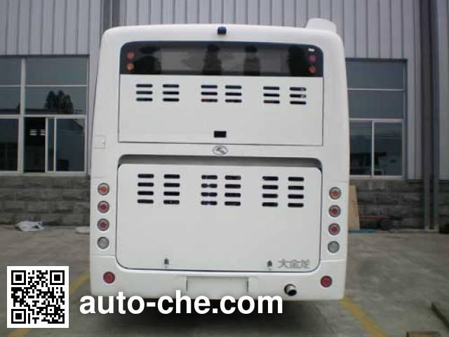 King Long XMQ6770AGN5 city bus