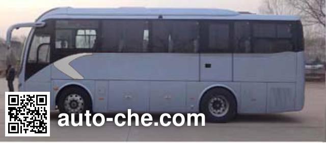 金龙牌XMQ6771CYD4C客车