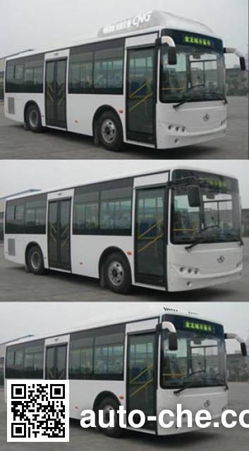 King Long XMQ6850AGN5 city bus
