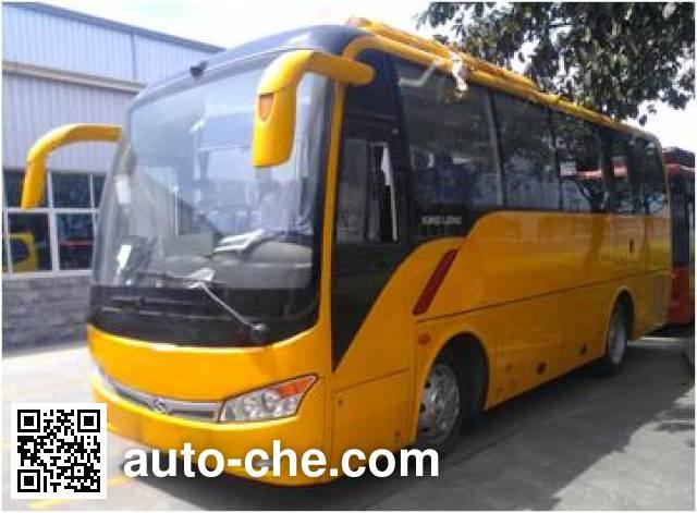 King Long XMQ6802AYD4C bus