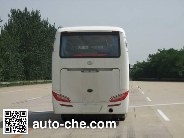 金龙牌XMQ6802AYD4C客车
