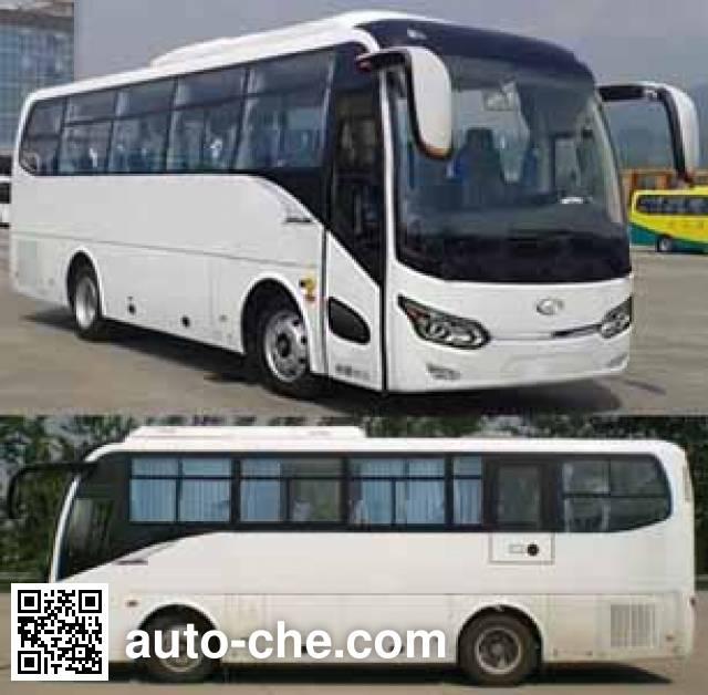金龙牌XMQ6859AYD4D客车