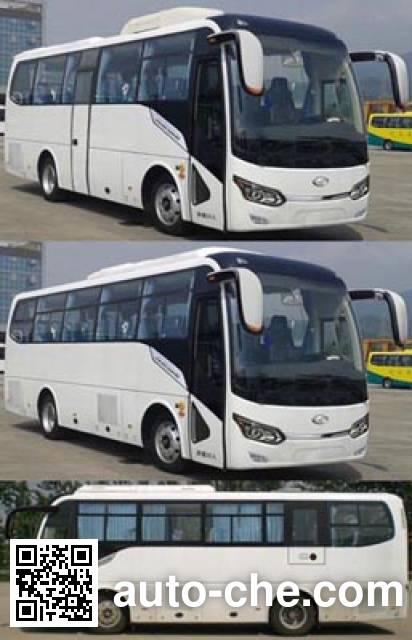King Long XMQ6802AYN5C bus