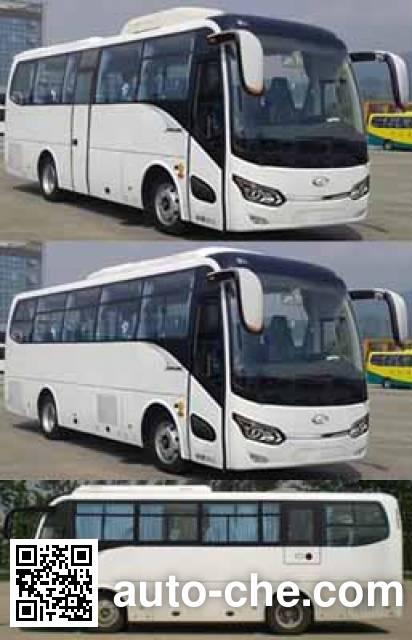 King Long XMQ6802AYN5D bus