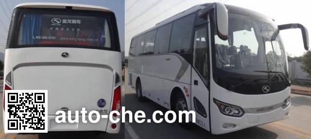 King Long XMQ6802AYN5S bus