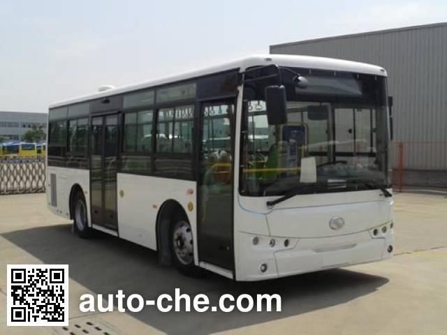 King Long XMQ6770AGD5 city bus