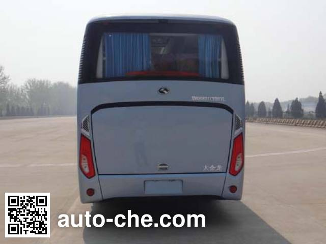 金龙牌XMQ6821CYBEVL纯电动客车