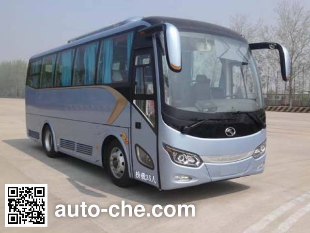 King Long XMQ6821CYBEVL1 electric bus