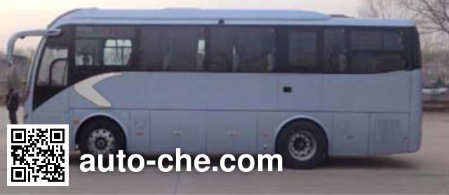 King Long XMQ6821CYD4C bus
