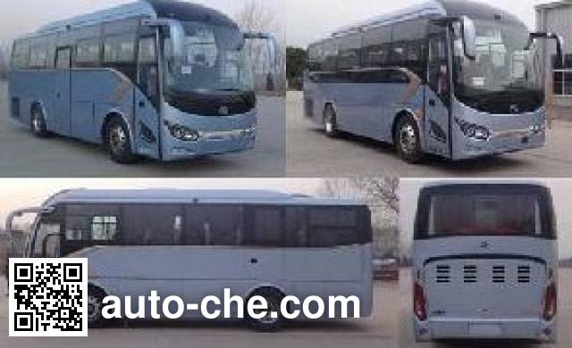 King Long XMQ6821CYD5D bus