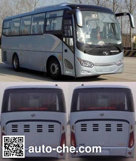 金龙牌XMQ6821CYD5D客车