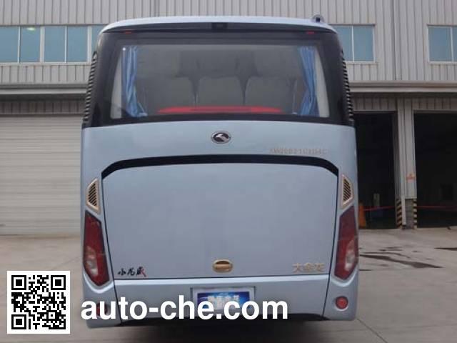King Long XMQ6821CYD4C1 bus