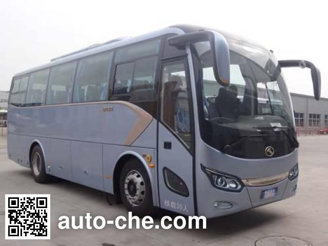 King Long XMQ6821CYN5D bus