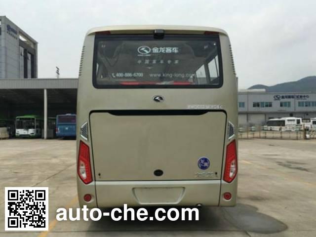 King Long XMQ6829AYD5D bus