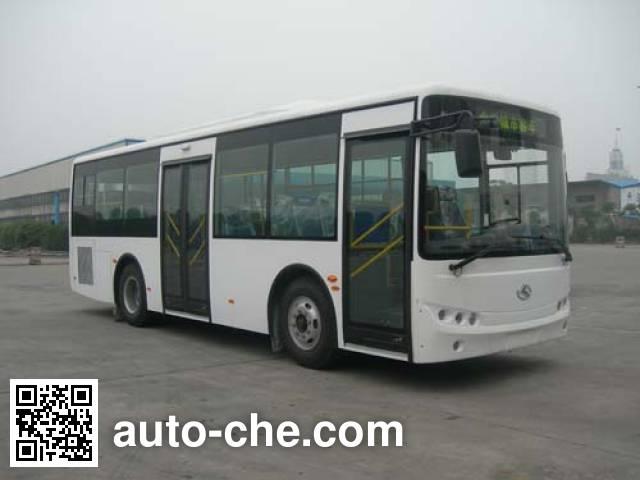 King Long XMQ6850AGD4 city bus