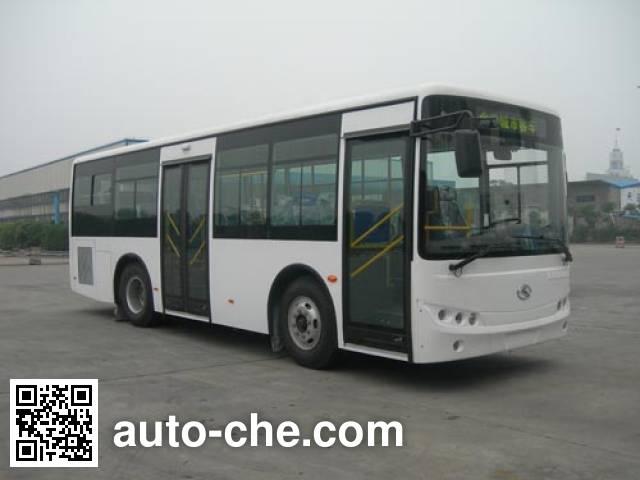 金龙牌XMQ6850AGD5城市客车