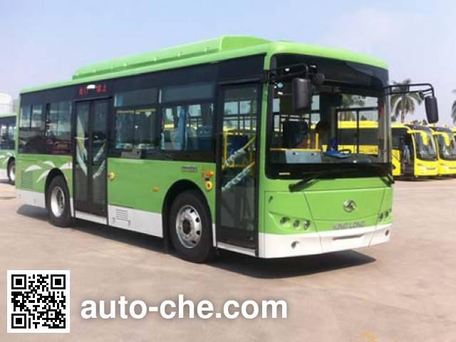 King Long XMQ6850BGBEVS electric city bus