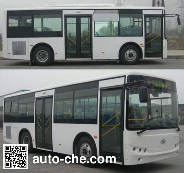 King Long XMQ6850BGN4 city bus
