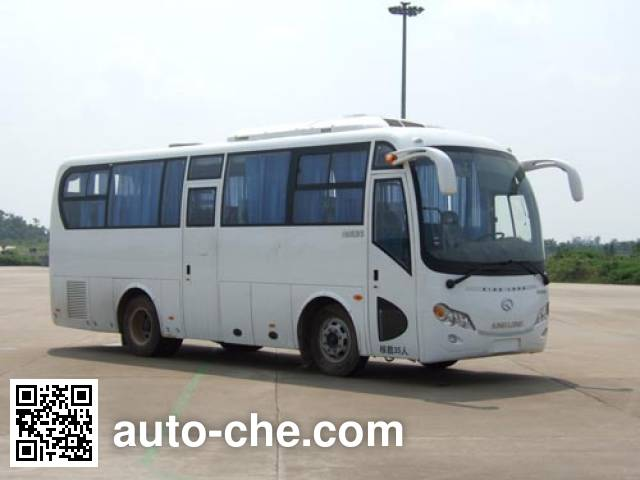 King Long XMQ6858AYD4C bus