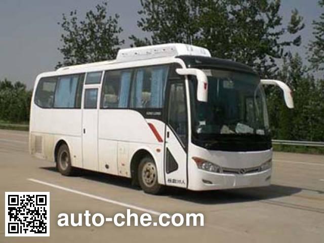 金龙牌XMQ6859AYN4B客车