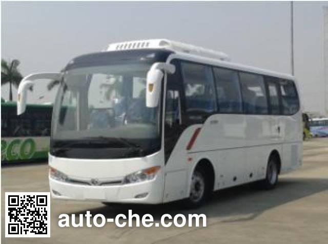 金龙牌XMQ6859AYN5C客车