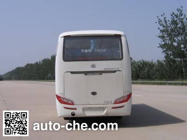 King Long XMQ6859BYD4B bus