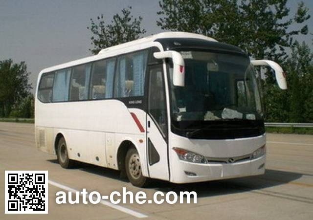 金龙牌XMQ6879AYD4D客车