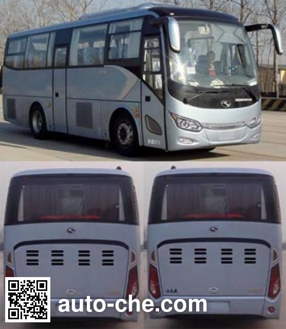 金龙牌XMQ6871CYN5D客车