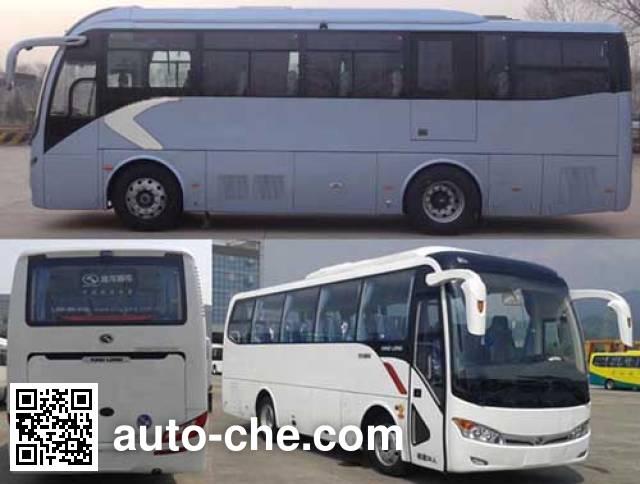 King Long XMQ6871CYN5D bus