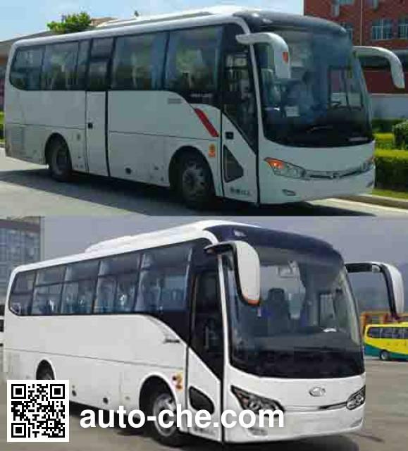 King Long XMQ6879AYD5C bus