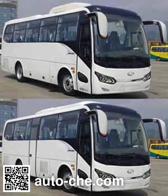 金龙牌XMQ6879AYN5D客车