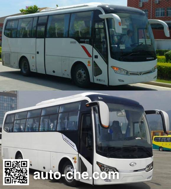 King Long XMQ6879AYD5C bus