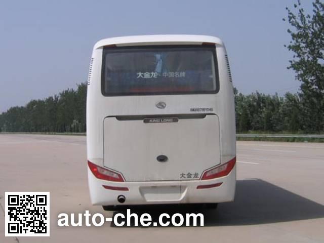 King Long XMQ6879BYD4C bus